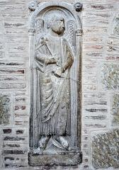 Eglise Saint-Sernin -