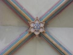 Ancienne université - Français:   Salle des Thèses, rue Pothier, à Orléans (Loiret, France)