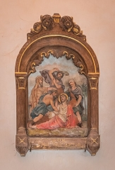 Eglise Saint-Martial - Polish Wikimedian and photographer Free-license photographer