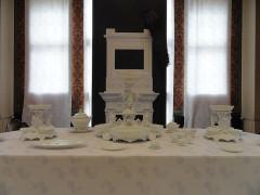 Musée national Adrien Dubouché et Ecole des Arts Décoratifs -  limoges_dubouche_museum_arts_table