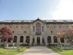 Musée national Adrien Dubouché et Ecole des Arts Décoratifs -  musee_adrien_dubouche_1