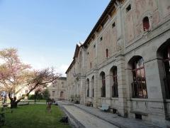 Musée national Adrien Dubouché et Ecole des Arts Décoratifs -  musee_adrien_dubouche_2