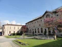 Musée national Adrien Dubouché et Ecole des Arts Décoratifs -  musee_adrien_dubouche_3