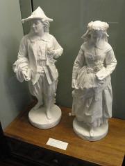 Musée national Adrien Dubouché et Ecole des Arts Décoratifs -  limoges_dubouche_museum_bretons_fiances