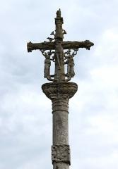 Croix - Français:   Croix de Cuy-Saint-Fiacre