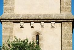 Eglise Saint-Martin - Français:   France - Languedoc - Aude - Église Saint-Martin de Vinassan