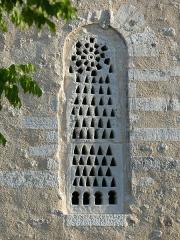 Eglise Saint-Martin du Petit-Niort - Français:   Claustrrum daté du 11ème siècle