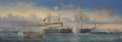 Ancien Hôtel de Cheusse, dit Hôtel de l'Intendance maritime -