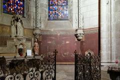 Eglise Saint-Nicolas - Français:   Basilique Saint-Nicolas. (Nantes, Loire-Atlantique, Pays de la Loire, France)