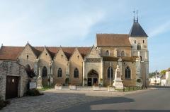 Eglise Saint-Pierre - Français:   Eglise de Ceton