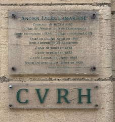 Grand Lycée - French Wikimedian, software engineer, science writer, sportswriter, correspondent and radio personality