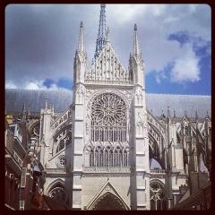 Cathédrale Notre-Dame - Français:   Cathédrale Notre-Dame