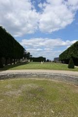 Domaine national de Saint-Cloud -  Domaine national de Saint-Cloud