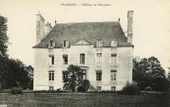 Château de Monchoix -