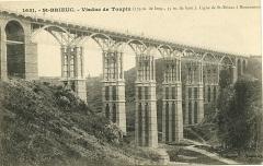 Viaduc de Toupin -