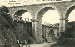 Pont des Courses -