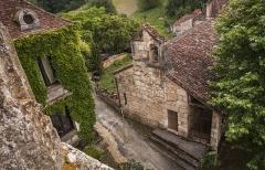 Château de Monclar - Français:   Petite chapelle aménagée dans les années 60, à partir d'une ancienne taverne.