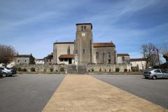 Eglise Saint-Hilaire - Français:   Eglise Saint-Hilaire
