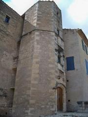 Prieuré Notre-Dame-de-Salagon - Français:   Prieuré de Salagon à Mane (04)