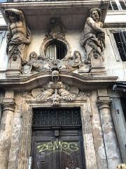 Maison - Français:   Marseille octobre 2018