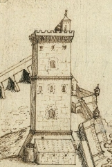 Fort de Bouc (ou fort Vauban) - French engineer, architect, teacher and writer