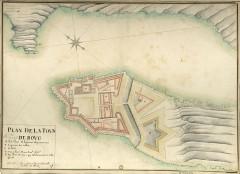 Fort de Bouc (ou fort Vauban) -