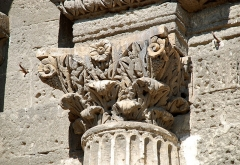 Chapelle et Tour Saint-Gabriel - Français:   France - Bouches-du-Rhône - Chapelle Saint-Gabriel de Tarascon