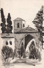 Chapelle Notre-Dame-des-Cyprès -