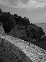Citadelle de Blaye - Français:   La citadelle de Blaye en Gironde, conçue par Vauban