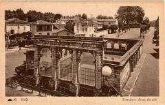 Fontaine Chaude -