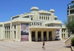 Casino municipal - Español:   Biarritz-2020
