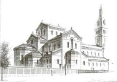 Eglise Saint-Pierre de Montrouge -