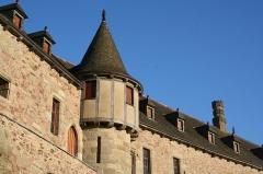 Château de la Roche-Jagu et ses dépendances - English:   Château de la Roche-Jagu - Côtes d\'Armor - FRANCE