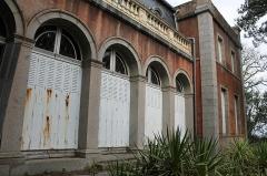 Tour de Cesson - Français:   Manoir de la Tour de Cesson