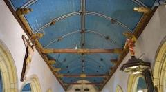 Eglise Saint-Onneau - Français:   Eglise St Onneau d\'esquibien