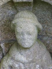 Fontaine Saint-Bertin - Français:   Fontaine Saint-Bertin