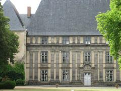 Château d'Effiat - Français:   Château Effiat