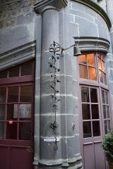 Maison consulaire - Français:   Maison Consulaire (Saint-Flour)