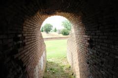 Amphithéâtre gallo-romain de Blagnac -  Arènes Romaines