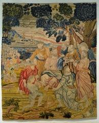 Evêché et ses dépendances - English:   Evreux (Eure) - Musée (ancien évêché) -  \