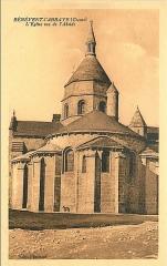 Eglise Saint-Barthélémy - Français:   L\'église