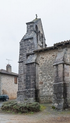Eglise Saint-Maurice avec croix de parvis - Polish Wikimedian and photographer Free-license photographer