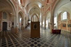 Collège de la Ville - English:   Eu (Seine-Maritime) - Chapelle du collège des Jésuites.  .  fr.wikipedia.org/wiki/Chapelle_du_coll%C3%A8ge_des_J%C3%A....