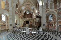 Collège de la Ville - English:   Eu (Seine-Maritime) - Chapelle du collège des Jésuites.  .  fr.wikipedia.org/wiki/Chapelle_du_coll%C3%A8ge_des_J%C3%A...