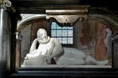 Collège de la Ville - English:   Eu (Seine-Maritime) - Chapelle du collège des Jésuites - Cénotaphe d\'Henri de Guise.  .  fr.wikipedia.org/wiki/Chapelle_du_coll%C3%A8ge_des_J%C3%A...