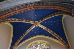 Eglise Saint-Michel - Français:   Intérieur de la Collégiale Saint-Michel de Castelnaudary.