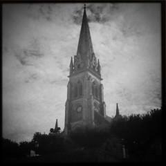 Eglise Saint-Martial -  Montmorillon