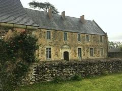 Abbaye de Champagne - English:   Abbey of Champagne (Rouez-en-Champagne, France)