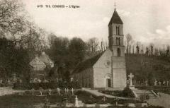 Eglise Notre-Dame - Français:   L\'église