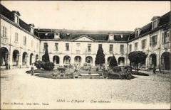 Hôpital Saint-Jean - Français:   Hôpital Saint-Jean de Sens.